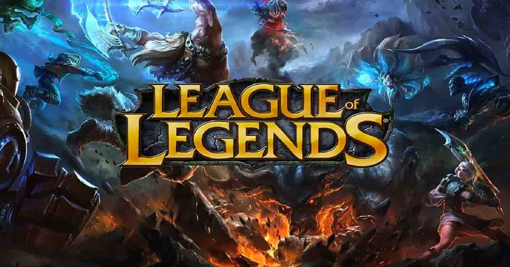 Gaming    French League of Legends: Enemies begin, update on competition