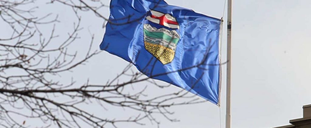 Holiday Travel: Chief of Staff of the Premier of Alberta Scoops