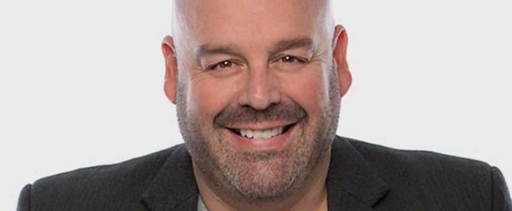 Host Stephen DuPont entered politics