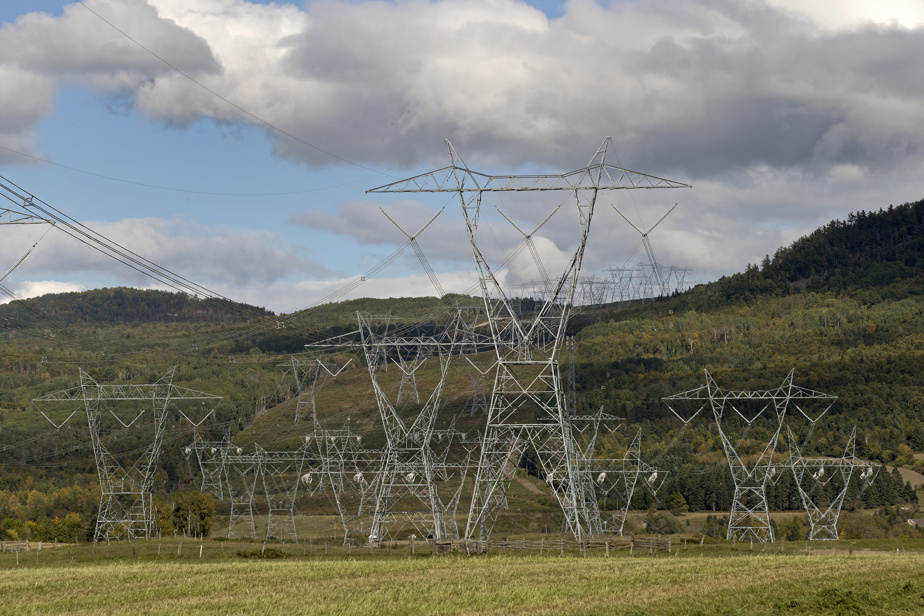Hydro-Quebec |  The final green light for interconnection with Massachusetts