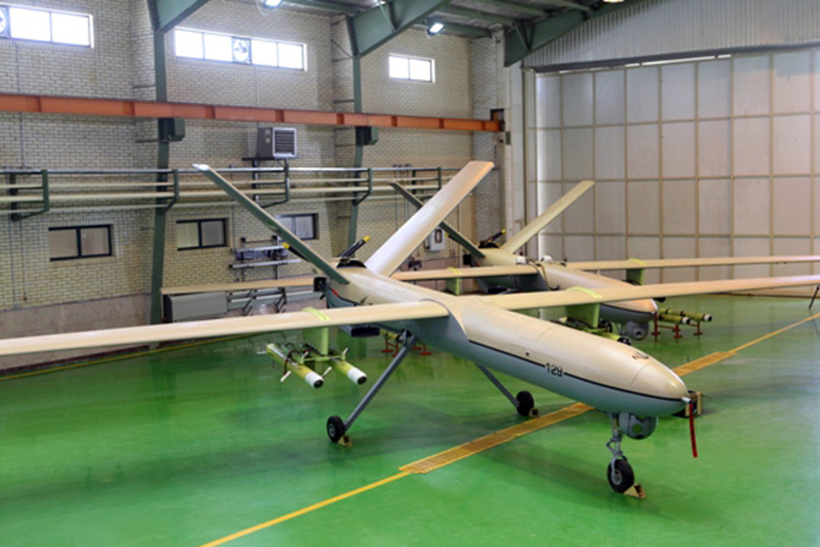 Iran announces major military exercise with drones