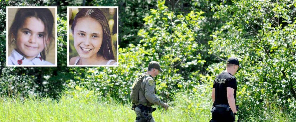 JE: Carpenter girls' mother wonders about police work