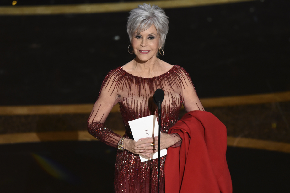 Jane Fonda will receive top honors at the Golden Globes