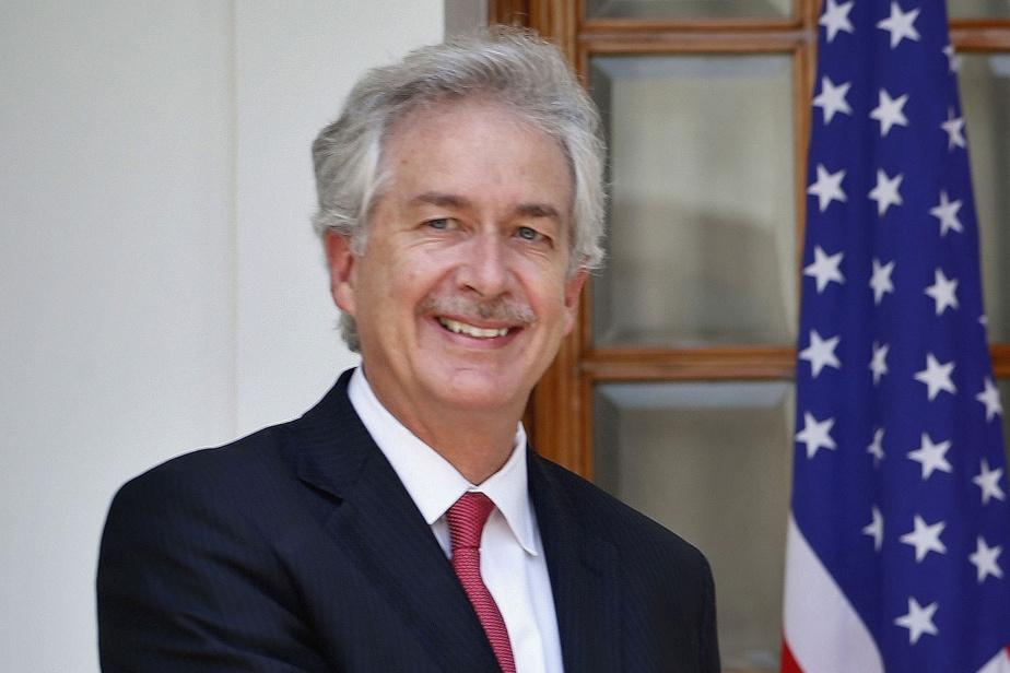 Joe Biden appoints former diplomat William Burns to head CIA