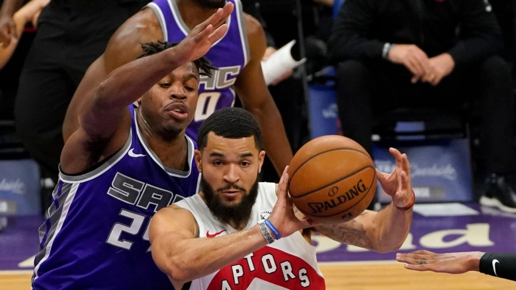 NBA: Kyle Lowry did not attend, but the Raptors won by 144 points