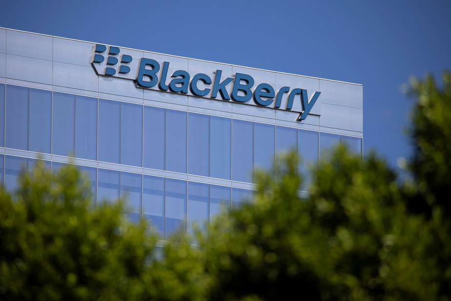 Patents    BlackBerry and Facebook resolve the dispute