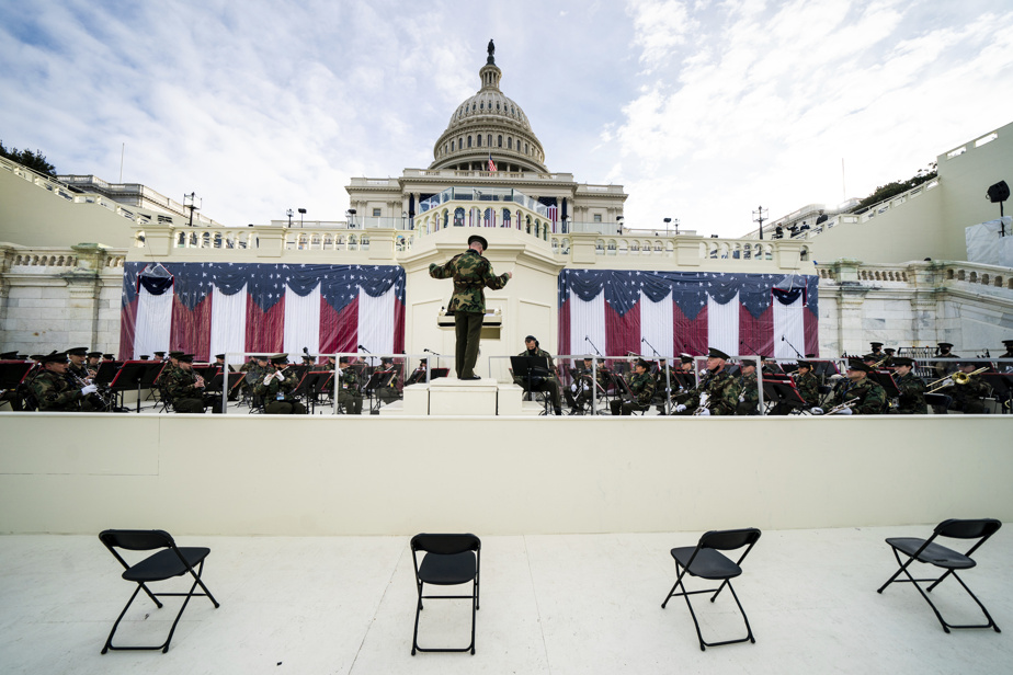 Presidential Inauguration to Celebrate African Americans