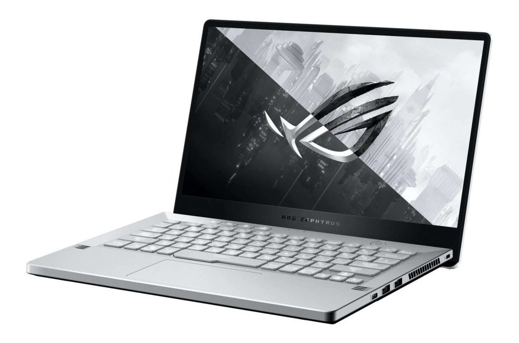 Découvrez cette offre exceptionnelle sur le PC portable Gaming ASUS ROG ZEPHYRUS-G14-GA401IH-007T à l