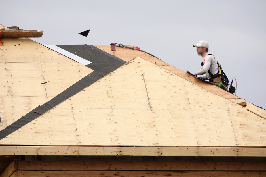 Residential Construction    Best year in 30 years in the country
