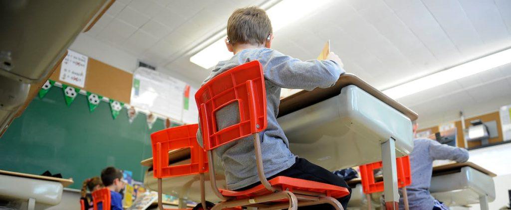 School Breakdown: CSQ Legalt urges government to follow recommendations