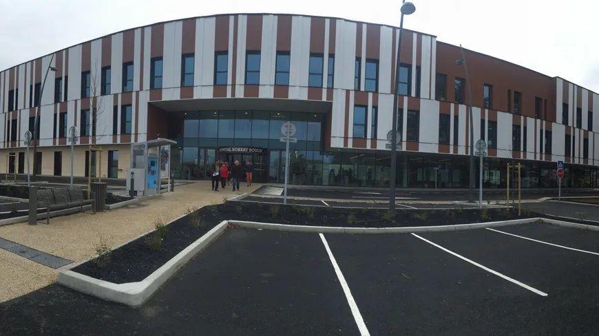 Les soignants sont appelés à se mobiliser ce jeudi devant l'hôpital Robert-Boulin de Libourne