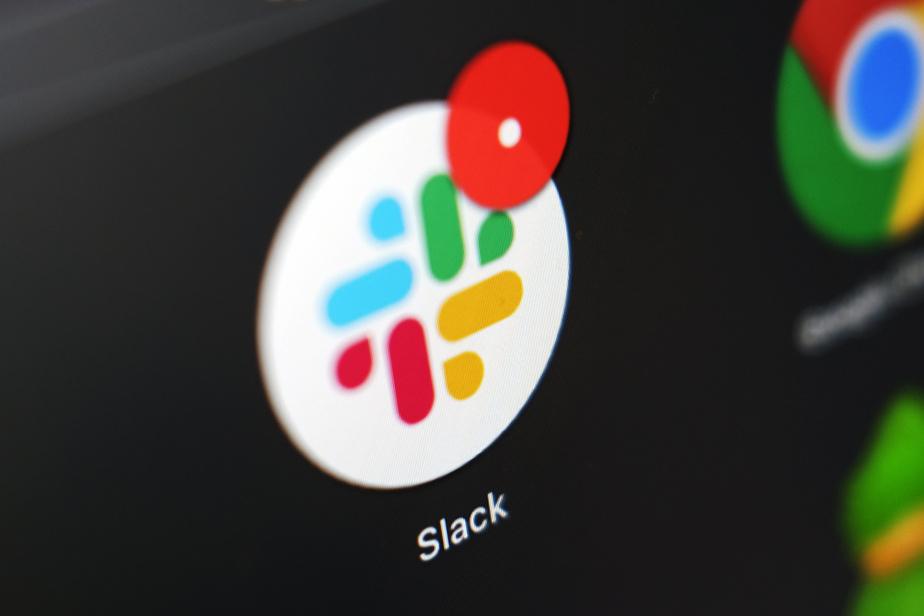 Slack experiences failure for many hours