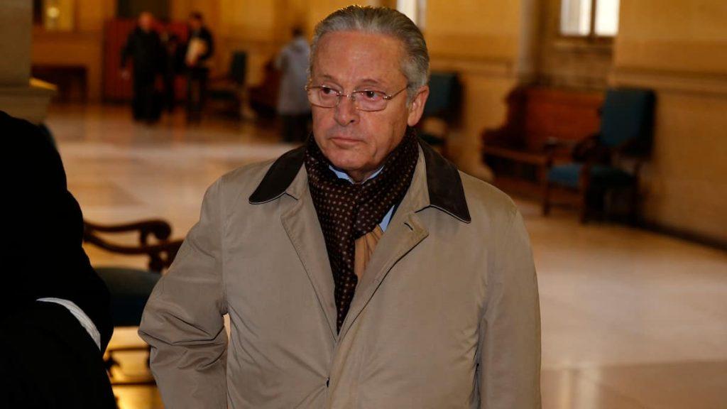 The art dealer was fined 260 million euros