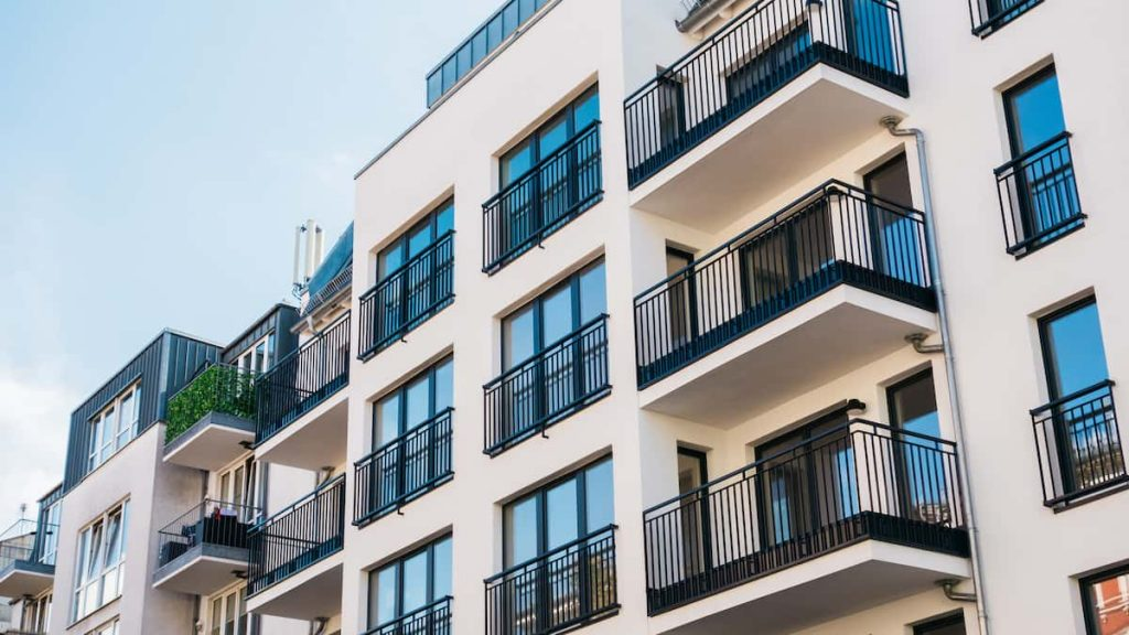 The primary average rent increase reached 0.8% in 2021