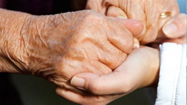The service offer is still active in the Alzheimer's Society