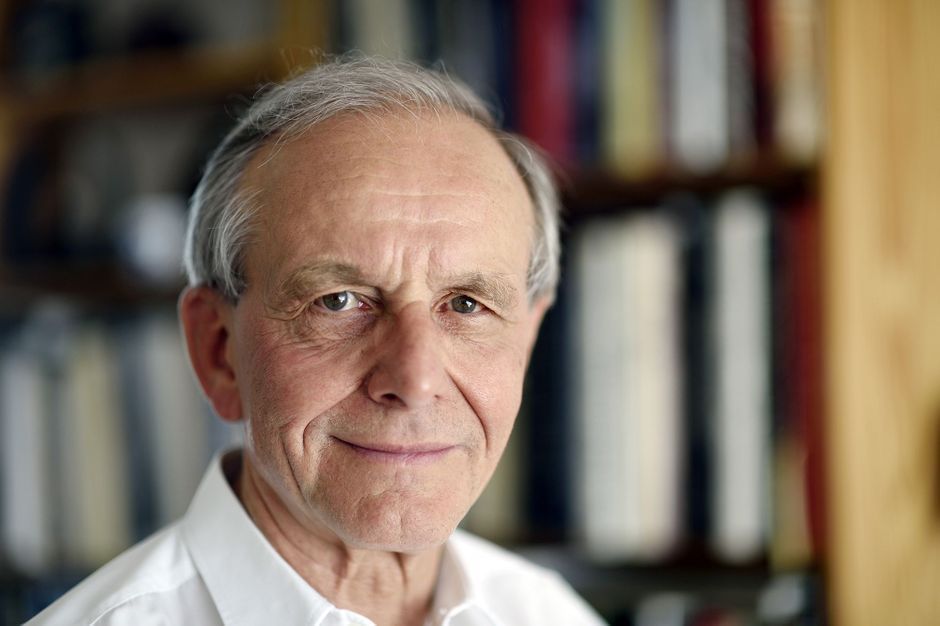 Vaccine slowdown in France: Axel Cohn rebels