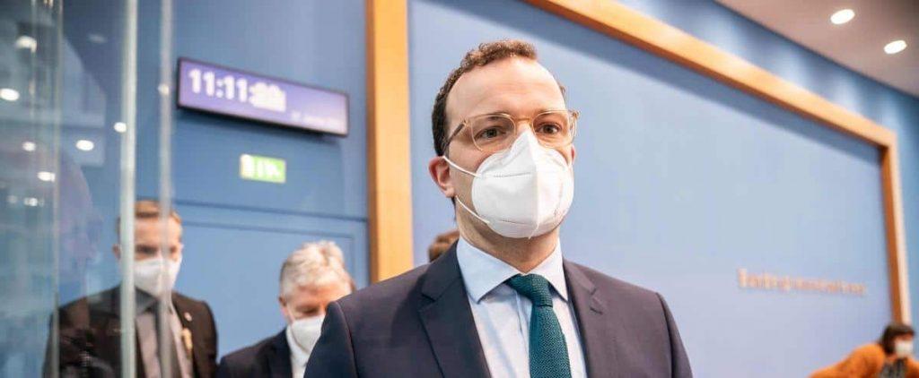 Virus: Germany uses Trump-prescribed treatment