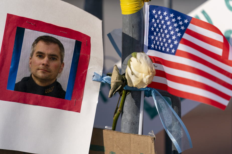 Washington    The policeman killed on the Capitol deserves an extraordinary tribute
