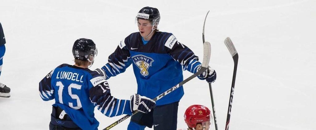 World Junior Championship: Finland wins bronze