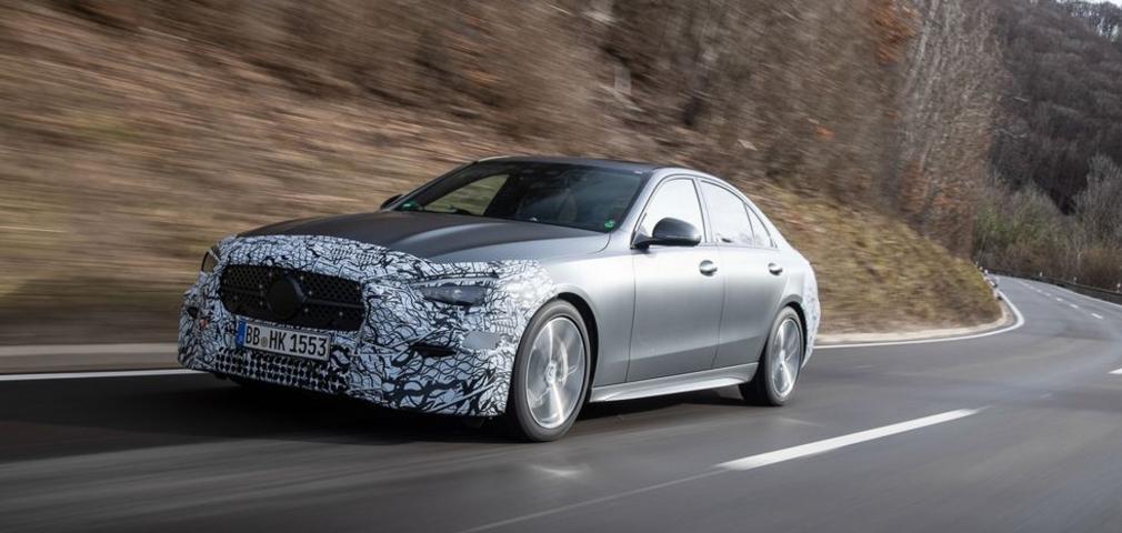 Next Mercedes-AMG rejects V8 for C63 hybrid 4-cylinder