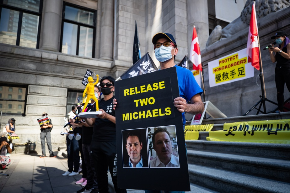 Canada rallies 57 countries against arbitrary detention