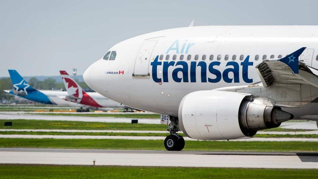 """We will not reduce air transat,"" Legalt assured"