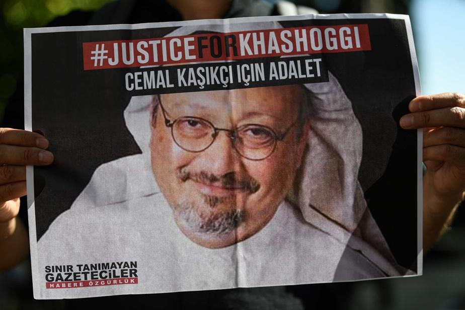 Saudi Arabia |  Biden to talk to the king soon and publish a report on Khashoggi