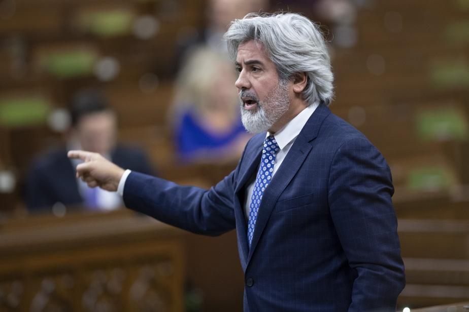 Pablo Rodriguez denies conservative obstruction