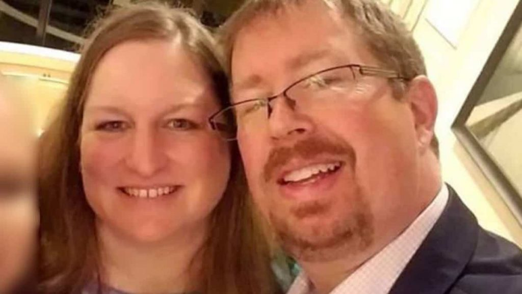 Allegedly prevented his spouse from finding the killer