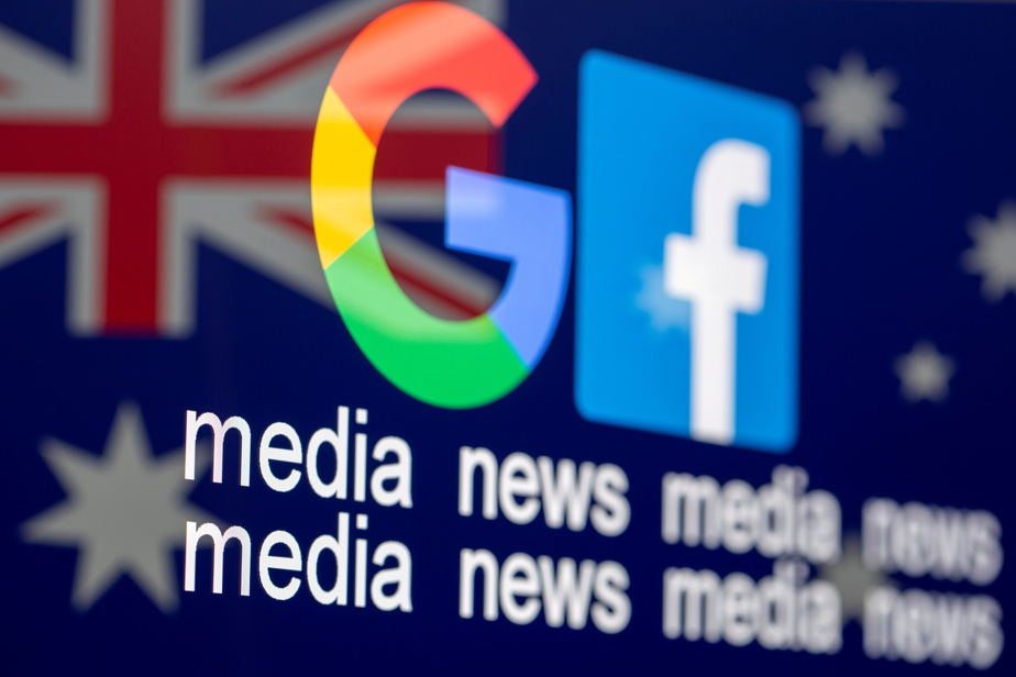Australia has passed a law requiring tech giants to pay the media
