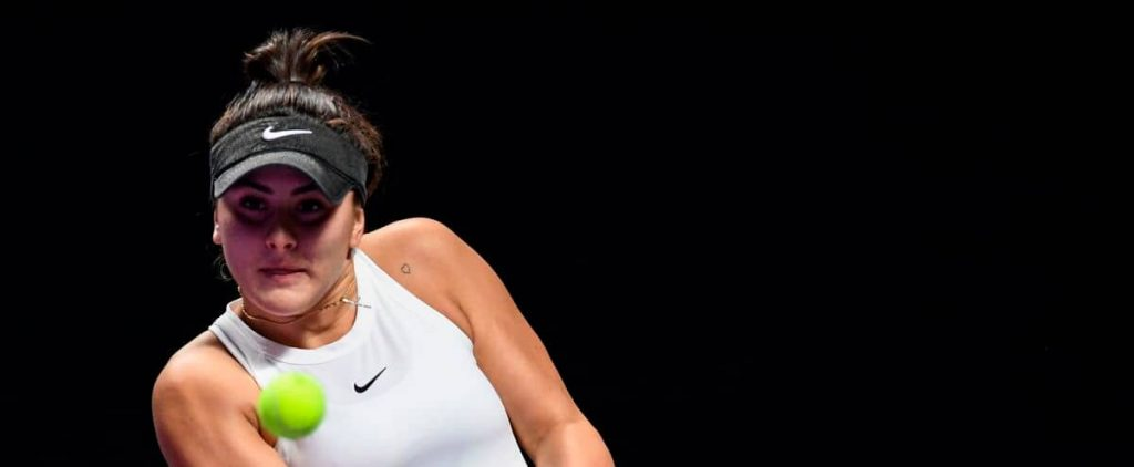 Australian Open: Favorable draw for Bianca Andres