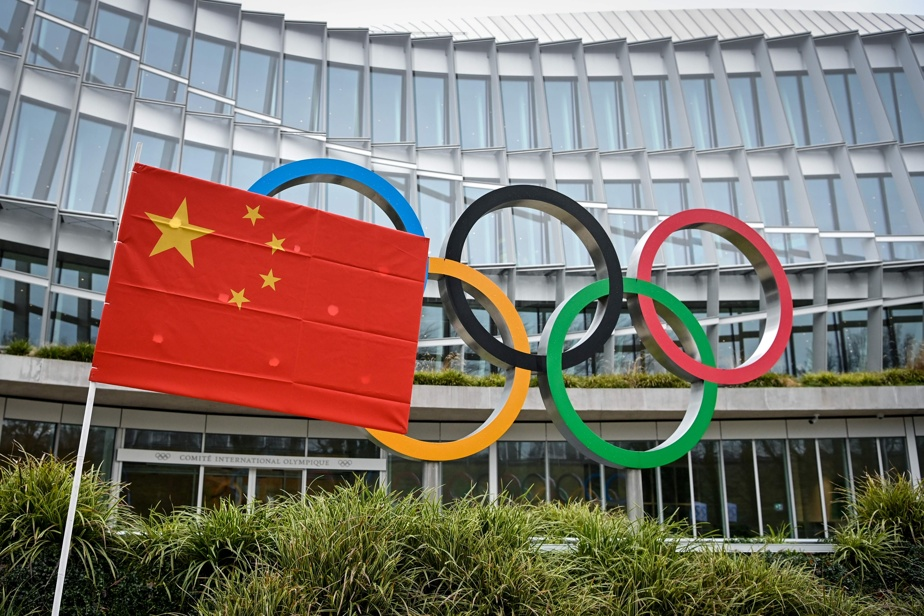 Beijing Olympics |  Canadian groups have called for the event to be boycotted