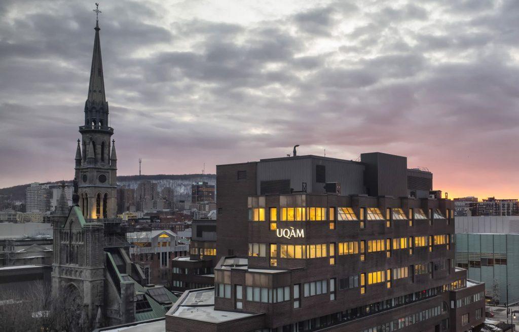 Censorship in Quebec universities worries Franకోois Legalt