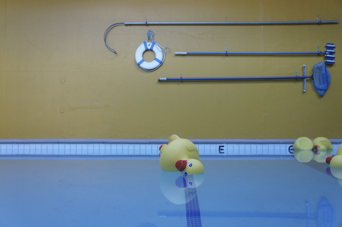 Closure of swimming pools    Quebec hotels are waiting for explanations