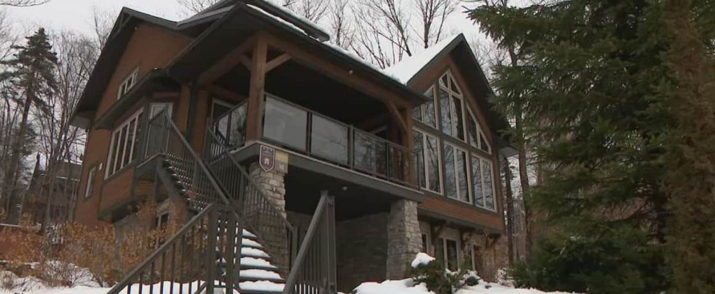 Cottage owners receive illegal booking requests