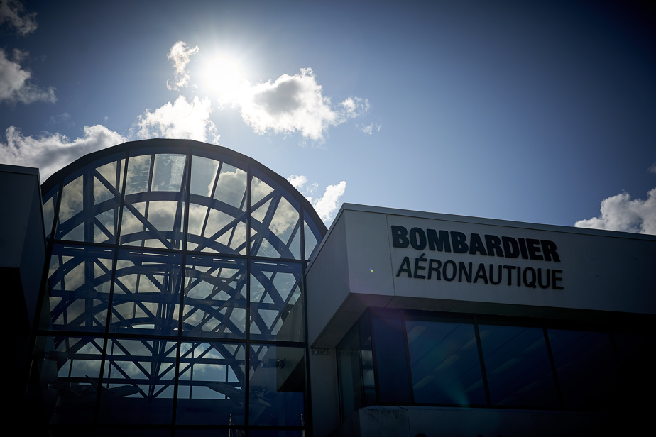 CyberTalk at Bombardier |  Documents about the military plane were reported stolen