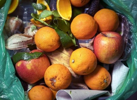 Damaged fruit is also good for health