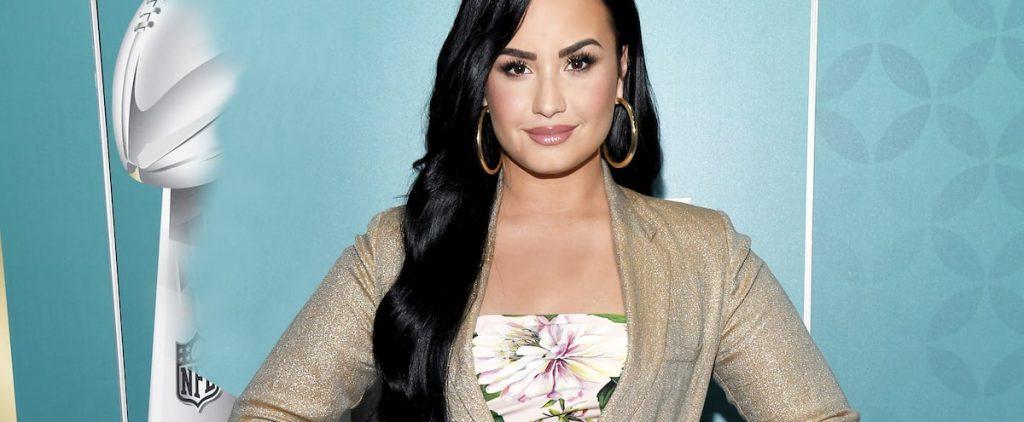 Demi Lovato had three strokes and a heart attack