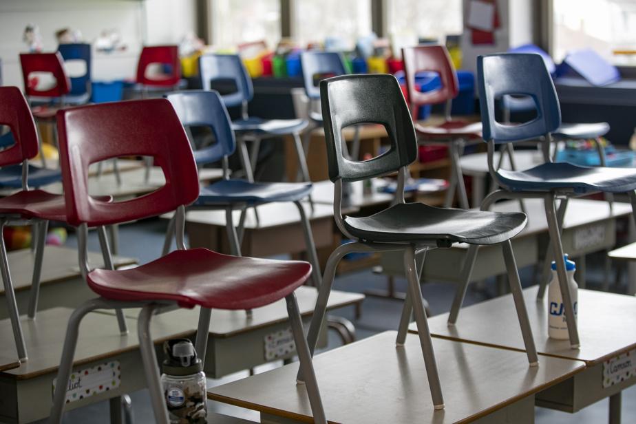 Financial assistance to cinemas    Teachers dump Quebec
