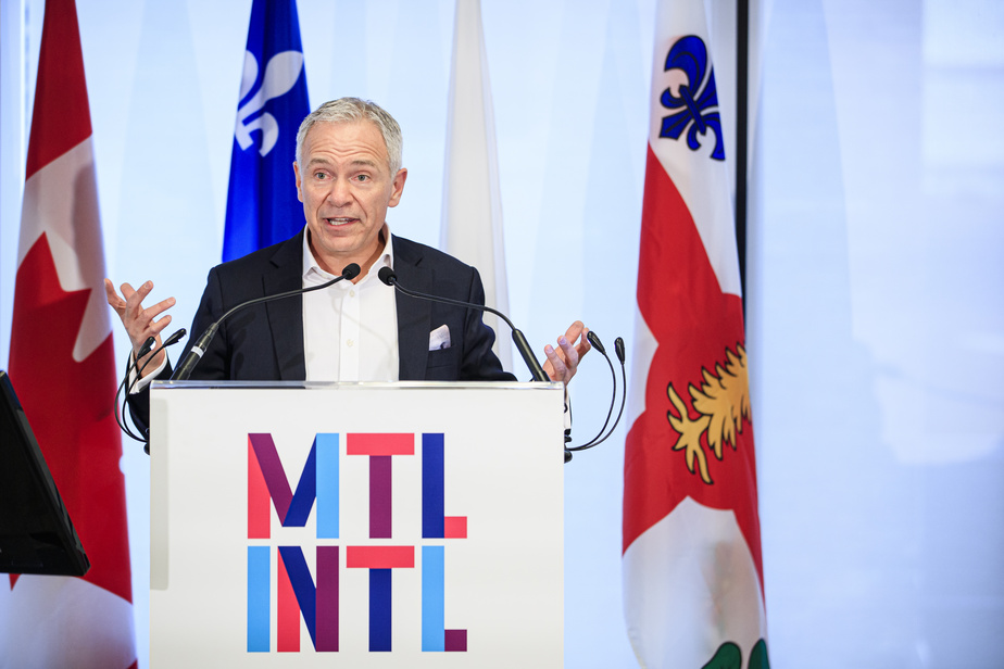 Foreign investment    Montreal continues its charm despite the epidemic