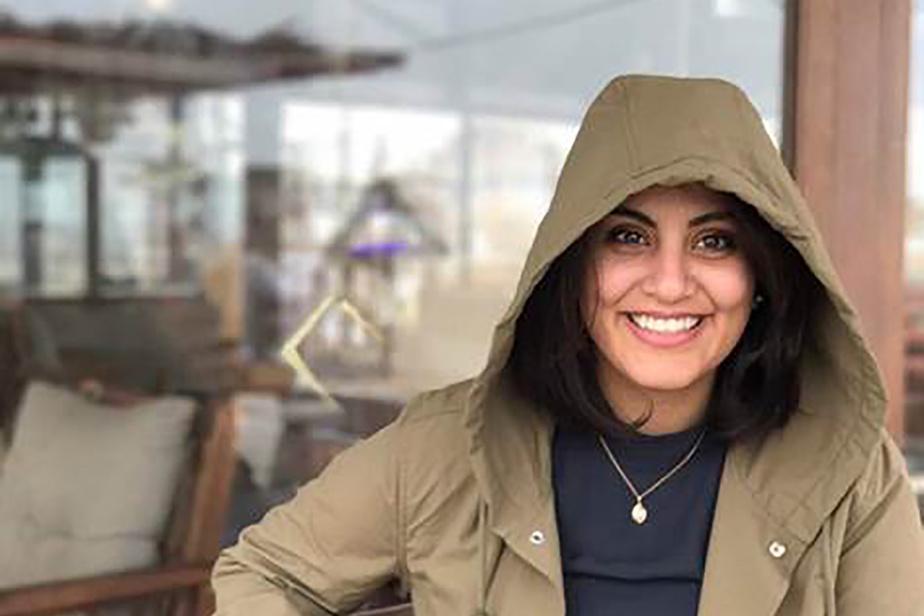 "Human Rights |  Saudi Lawsin al-Hathloul liberated, Canada ""relieved"""