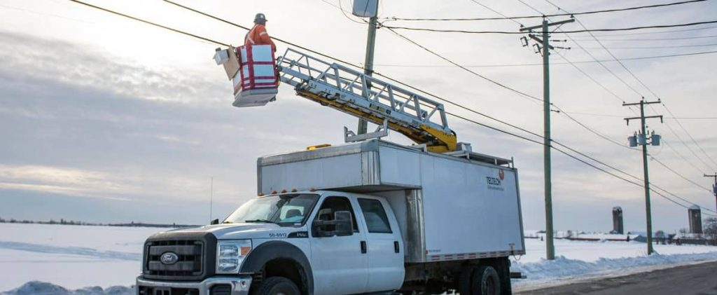 Internet in this area: Poll war is over, reassure Quebec and Bell