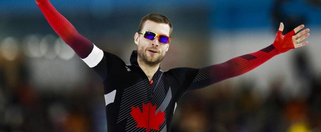 Laurent Dubroil: World Champion
