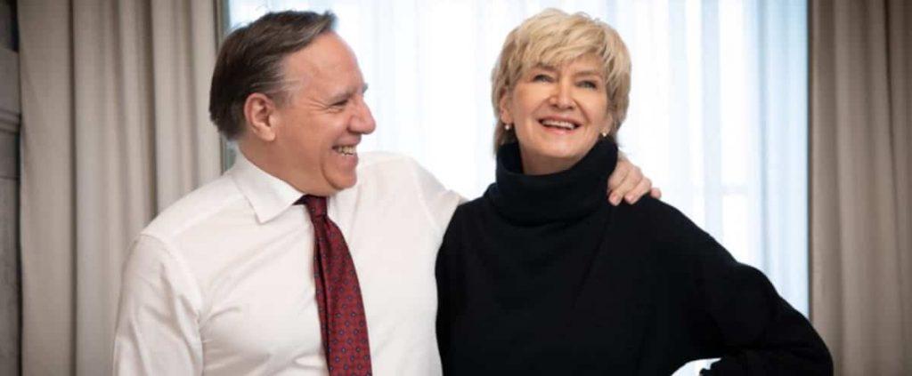 Legalt and Trudeau spread the love virus