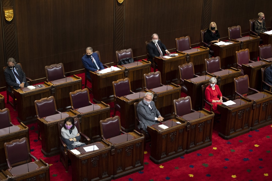 Medical assistance in dying |  Senate votes to extend access to advance requests