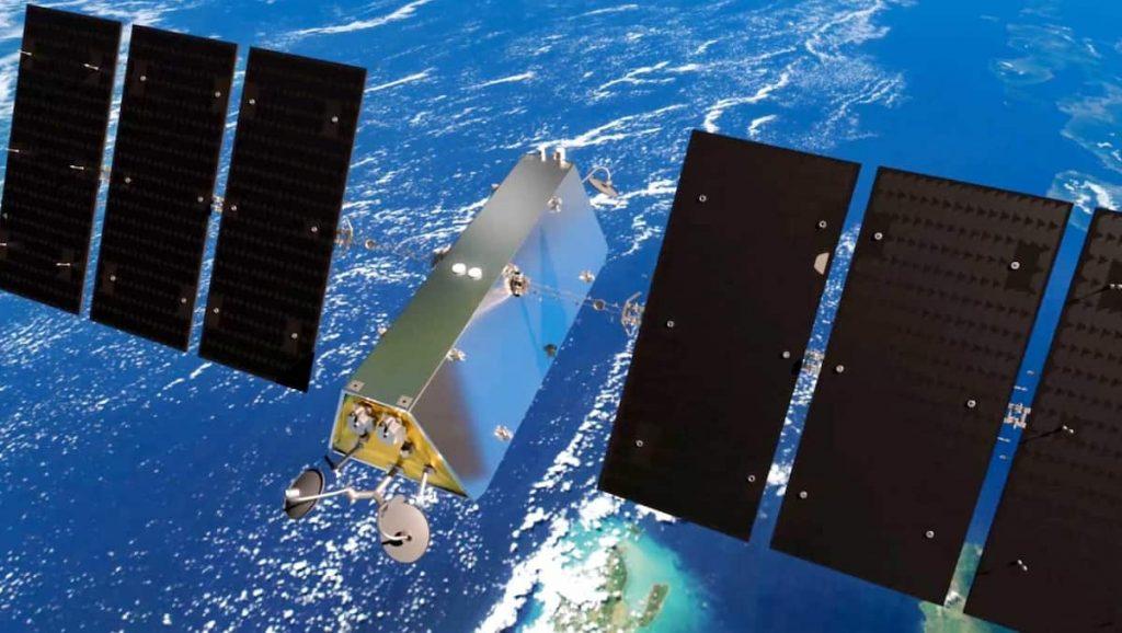 More than 1 billion billion for satellites