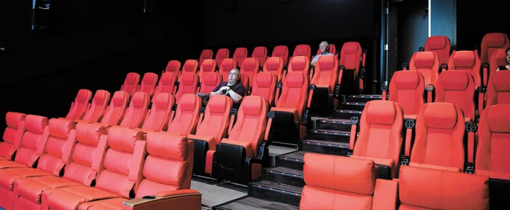 Most movies will reopen on February 26th