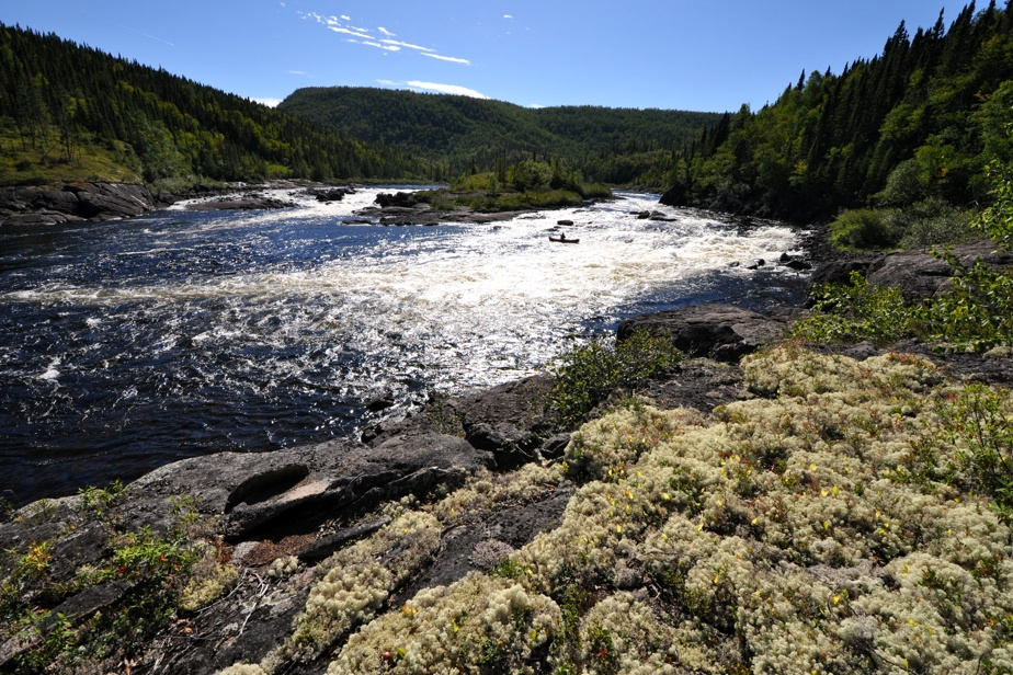 North Coast |  New legal status to better protect the Magpie River