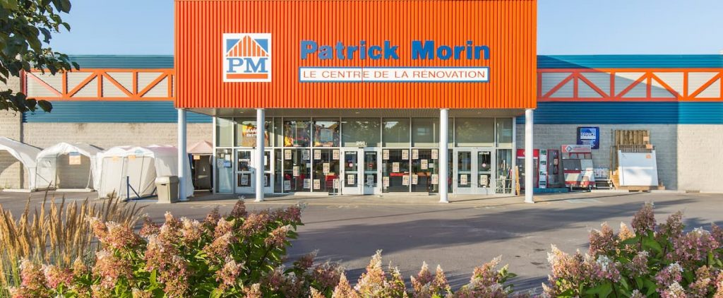 Patrick Morin Restoration Centers sold out