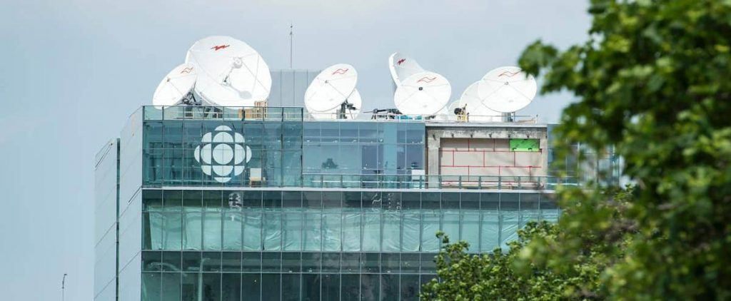 Radio-Canada's deception |  The Journal of Montreal